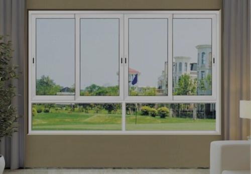 别墅门窗设计怎么样才好看?