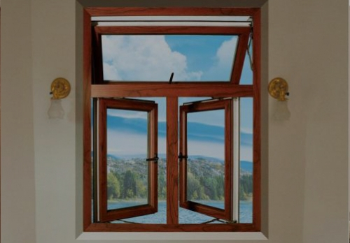 铝合金型材厂家教您怎么选门窗铝合金型材